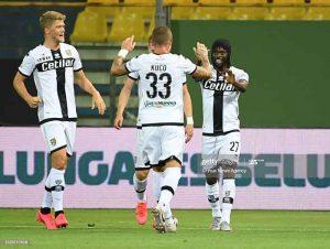 Tim-Parma