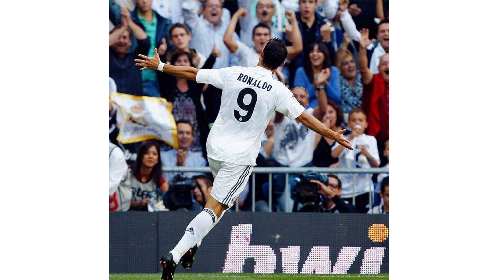 Nomor Sembilan di Sepak Bola Italia